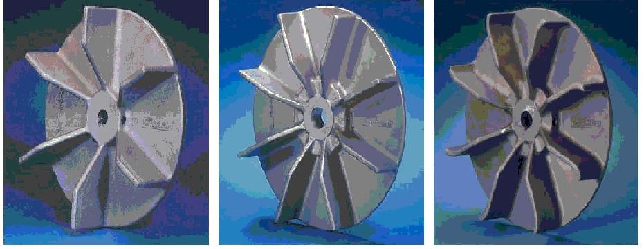 Blower Fan Design : Design cpb pressure blowers